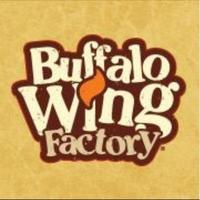 $50 Gift Card to Buffalo Wing Factory