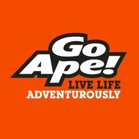 2 Passes to the Treetop Adventure Course