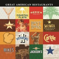 $25 Gift Card to a Great American Restaurant