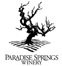 Wine Tasting for 4 at Paradise Springs Winery