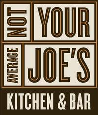 $25 Gift Card to Not Your Average Joe's