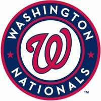 2 Tickets to a Washington Nationals Game