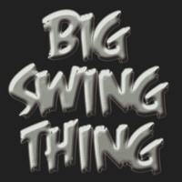 "1 Full Festival Ticket to ""The Big Swing Thing III"""