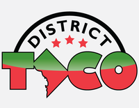 $50 Gift Card to District Taco
