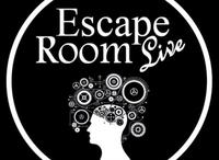 3 Tickets to Escape Room Live