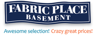 $50 Gift Card to Fabric Place Basement