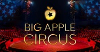 4 Tickets to the Big Apple Circus at National Harbour